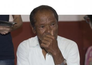 लिबियामा छोरा गुमाएका बाबुको बयानः 'पापीले फसायो, न लास, न सास'