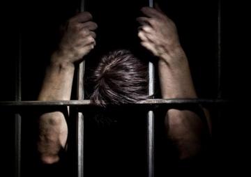 नसुध्रिने कैदी
