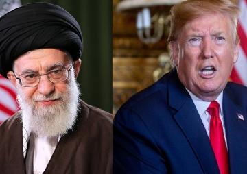 इरान र अमेरिका दुस्मन कसरी भए ?
