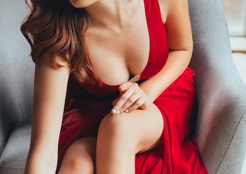 स्तन घटाउने एक्सरसाइज