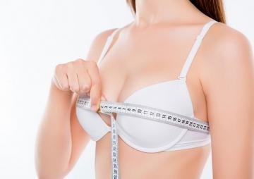 स्तन सर्जरीमा संक्रमण