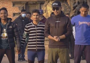 रोडिज् : लाहुरे टिमको अग्रता
