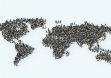 सन् २१०० मा जनसंख्या घट्ने