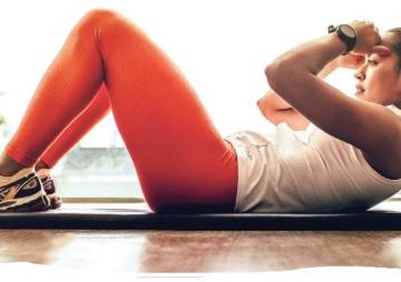 महामारीमा एक्लै व्यायामको टेक्निक