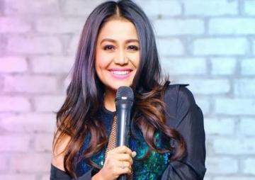 भारतीय गायिका कक्कडको कन्सर्टमा लफडा, तीन आयोजक पक्राउ