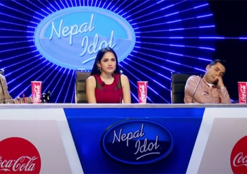नेपाल आइडल: भोटका लागि प्याटर्न नै चेन्ज