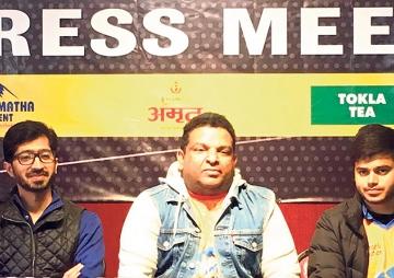 भैरहवा ग्लाडिएटर्समा तीन विदेशी