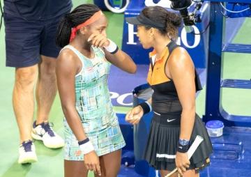 टेनिस कोर्टमा आँशुको वर्षा