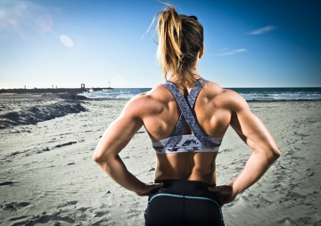 मेरुदण्ड सोझ्याउने व्यायाम