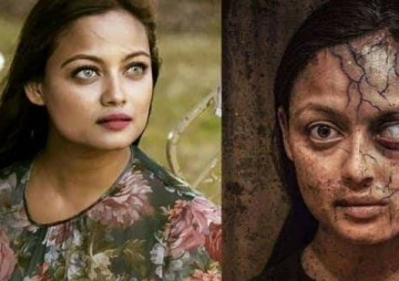 सुनकेशरी : अलमलिएको हरर फिल्म