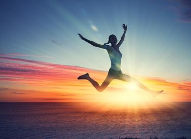 खुसी रहने १० उपाय